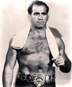 Image result for lou thesz buddy rogers